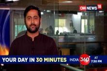 India360 With Arunoday Mukharji At 7:30 PM