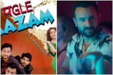 It's Pagle Azam Versus Jawaani Jaaneman This Friday