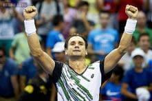 David Ferrer gets 600th win to reach Valencia Open semis