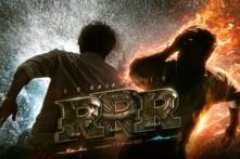 RRR Motion Poster: Rajamouli Shares Glimpse of Jr NTR, Ram Charan and Alia Bhatt's Next