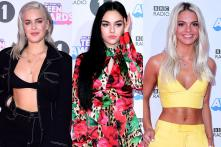 BBC Radio 1's Teen Awards 2017 In London