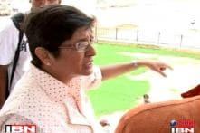Parachuting Kiran Bedi hit poll chances, feels Delhi BJP