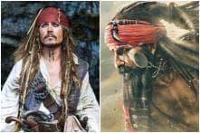 It Upsets Me When People Say Jack Sparrow: Saif Ali Khan on Laal Kaptaan Role