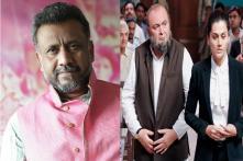 Anubhav Sinha Explains Why He Didn't Approach Amitabh Bachchan for Mulk