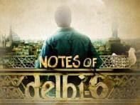 Notes of <i>Delhi-6</i>: Making of the film's music