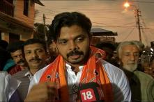 Our Survey Says BJP Will Get 30-35 Seats, Claims Sreesanth