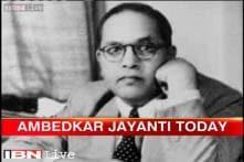 Eying Bihar elections, BJP, Congress celebrate Ambedkar Jayanti