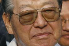 Former South Korean Premier and Spy Agency Founder, Kim Jong-pil No More