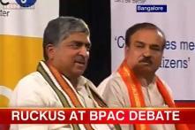 BPAC endorses 12 Bangalore candidates, gives sponsorship of Rs 4 lakh