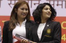Badminton: Jwala-Ashwini match best-ever ranking