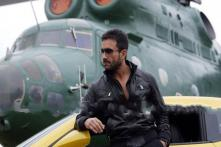 'Nawab' Saif's bad boy behaviour continues