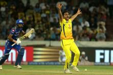 IPL 2019 Final | Irresistible Chahar Works His Magic Yet Again