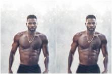 Jason Derulo Slams Instagram for Removing Steamy Photo