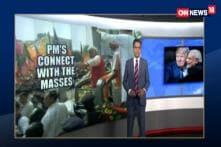 Face Off: Modi@4 - Special Broadcast On CNN-News18