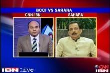 Pawar should replace Srinivasan as BCCI chief: Subrata Roy