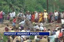 Orissa CM meets PM; discusses Posco, Vedanta