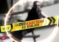 <i>Khatron Ke Khiladi</i>: The biggest reality TV show