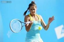 Bojana Jovanovski reaches quarter-finals in Luxembourg