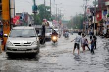 Heavy to Very Heavy Rains in Goa Over Next 3 Days, IMD Issues Orange Alert