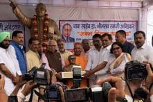 UP CM Yogi Adityanath to Dine With Hasanpur Dalit Family Tonight