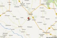 40 arrested as villagers resort to vandalism; 9 cops injured