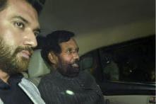 With BJP-LJP Ties Under Strain, Chirag Paswan Asks Jaitley to List Demonetisation Benefits