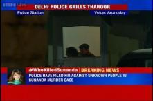 News 360: SIT grills Shashi Tharoor in the Sunanda death case