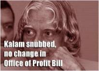 Cabinet okays Office of Profit Bill