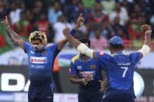 Under Pressure Sri Lanka Look to Give Malinga Fitting Farewell Against Bangladesh