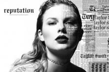 Taylor Swift's Reputation Track List Revealed; Hints at Something Big
