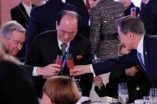 UN Chief Met Briefly With North Korean President in South Korea: UN