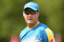 Former Pakistan Coach Mickey Arthur Defends Remarks About Wasim Akram, Misbah-ul-Haq