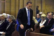Angry Australia PM says Ukraine crash probe resembles 'garden clean-up'