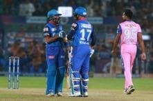 IPL 2019 | A Look Back at The Last Five Delhi vs Rajasthan Encounters