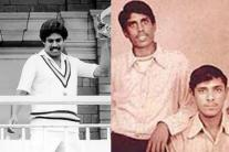 These Rare Photos of Kapil Dev Will Give You Nostalgic Flashbacks
