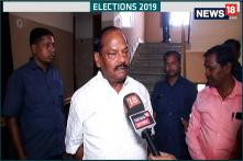 Elections 2019, 7th Phase: Jharkhand CM Raghubar Das Sounds Confident Of Victory
