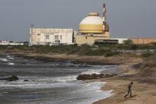 Kudankulam Nuclear Plant Second Unit Attains Criticality