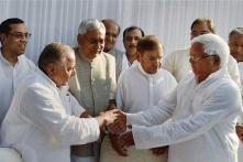 'Upset' Mulayam may miss Nitish-Lalu's rally in Patna on Sunday, Sonia likely to attend