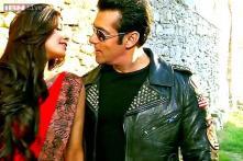 Salman Khan worried about the box office fate of 'Jai Ho'