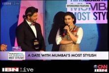 Dazzling stars at 'Hindustan Times Mumbai's most stylish 2014'