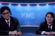 AIB's Latest Video FML Is the Story of All Those Who Have Tried to Flirt With a Girl