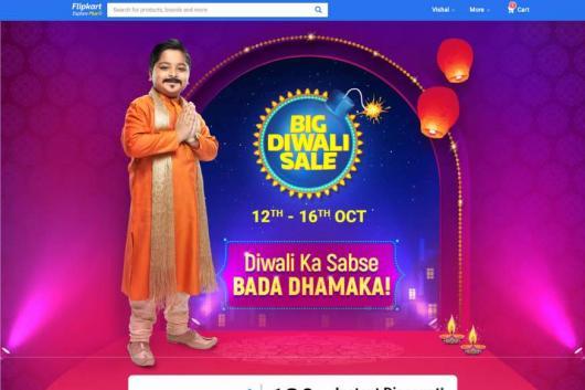 Flipkart Big Diwali Sale Starts October 12 And The Bank Account Will Get Hurt Again