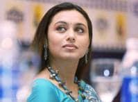 Rani Mukerji on Married Women Being Stereotyped: It's Regressive