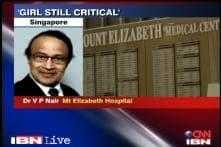 Delhi gangrape survivor extremely critical, say doctors