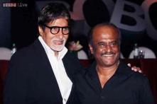 Big B, Rajinikanth, Kamal Haasan to come under one roof