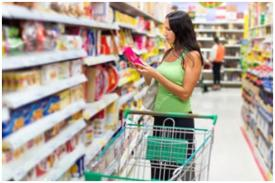 Did You Know? 'Low-sodium' or 'Fat-free' Food Labels Promote Healthier Eating Choices