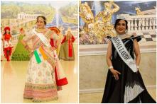 62-Year-Old Becomes First Bengaluru Woman to Win the 'Grandma' Beauty Pageant in Bulgaria