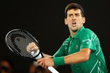 Australian Open: Novak Djokovic Beats Roger Federer in Straight Sets to Storm into Final