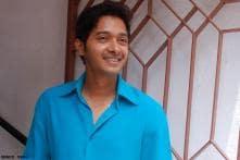 Shreyas renovates his pad