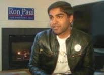 Indian American chucks Google job for US prez poll